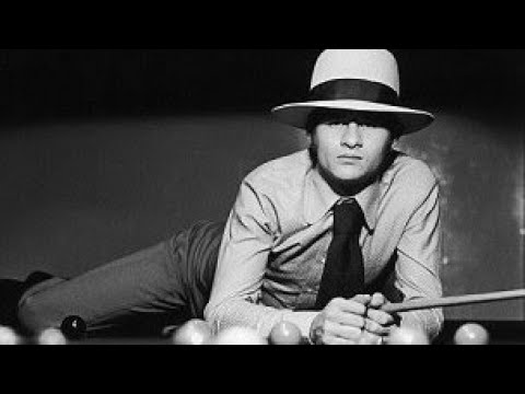 Movie The Rack pack - The snooker drama. Tribute to Alex Higgins.