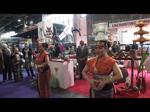 Hogy miért érdemes Indonéziába utazni?