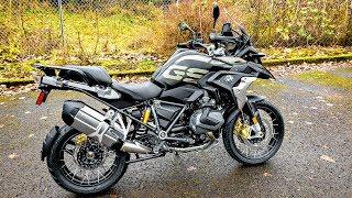 8. Coolest BMW R1250GS Yet..!!!! • Test Ride & Impressions! | BikeReviews