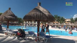 The Grand Bahia Principe Tulum is located in the Mexican town of AKUMAL. It offers a swimming pool, a Spa centre and free Wi-Fi. The service at the hotel is ...