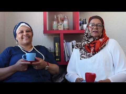 Tea with the Taanies