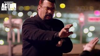 Nonton Steven Seagal Stars In Code Of Honor   Clip   Would You Do It   Hd  Film Subtitle Indonesia Streaming Movie Download