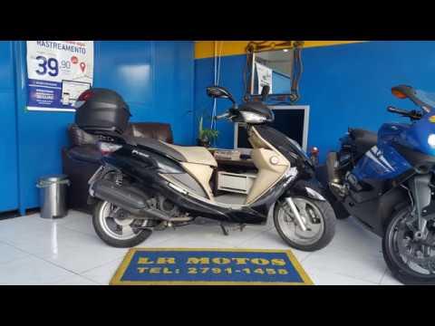 LR Motos - Revisao de Moto Concluida - Kasinski Prima 150 Preta - 6482