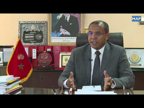 """Le secrétaire permanent du CNPAC: """"Chaque accident est un accident de trop"""""""
