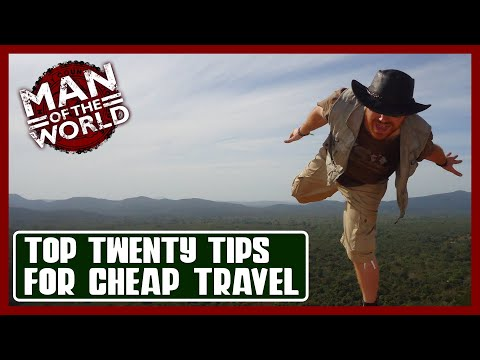travel - Graham Hughes, the first person to travel to EVERY COUNTRY in the world alone, on a shoestring budget and without flying, offers his expert advice on how to ...
