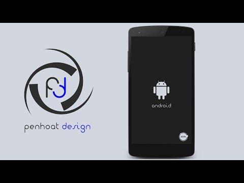 Video of Galaxy S5 theme PRO