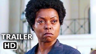 Video THE BEST OF ENEMIES Official Trailer (2018) Sam Rockwell, Taraji P. Henson Movie HD MP3, 3GP, MP4, WEBM, AVI, FLV Oktober 2018