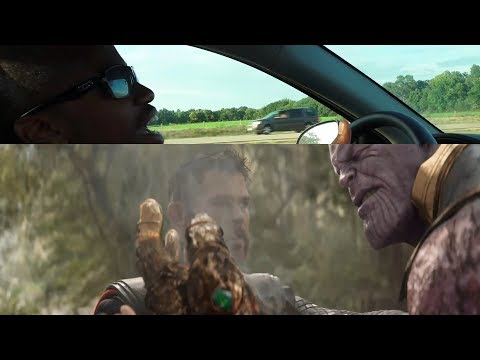 Avengers 4: My Theories Part 1