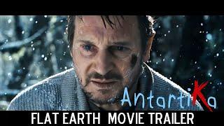 AntartiKa  A Flat Earth Movie Trailer