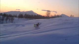 1. 2006 Ski-doo Summit 800 X 151