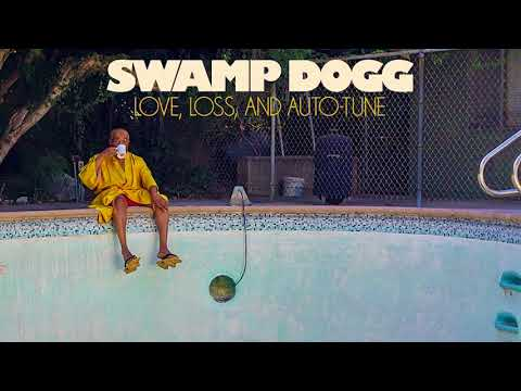 Swamp Dogg - Sex With Your Ex (Official Audio)