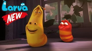 Video Larva 2018 Cartoon Full Movie | Episodes Bath - Genius Yellow | Larva Terbaru New Season MP3, 3GP, MP4, WEBM, AVI, FLV Juni 2018