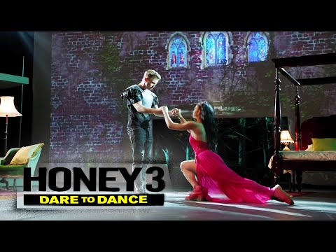 Honey 3: Dare to Dance   The Promise   Film Clip