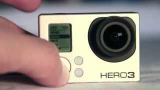 Video Basic GoPro Hero3 set up for complete beginners MP3, 3GP, MP4, WEBM, AVI, FLV September 2018