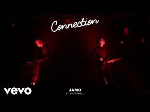 JAMO - Connection ft. YOUNGSOUL