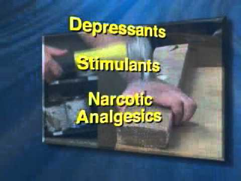 Dealing with Drug and Alcohol Abuse/Employees Video Program – www.safetyissimple.com