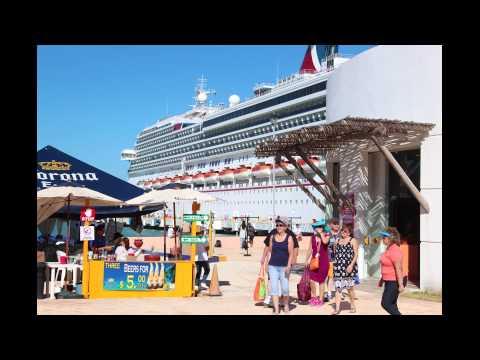Carnical Western Caribbean Cruise