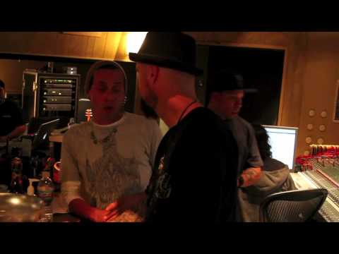 ARMADA LATINA - Behind The Scenes & The Making Of | CYPRESS HILL, PITBULL, MARC ANTHONY, JIM JONSIN