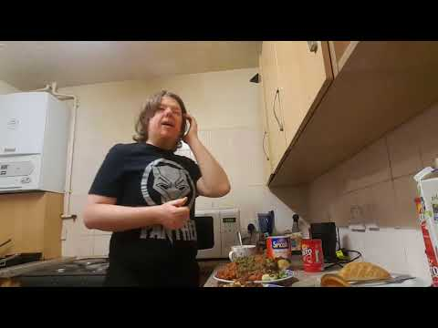 Slim fast - Slimfast dieting Day 782. Vlog1574. Dinner.