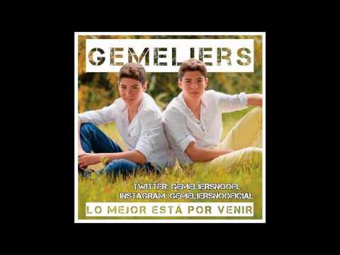 Video GEMELIERS - LO MEJOR ESTÁ POR VENIR (DISCO COMPLETO) download in MP3, 3GP, MP4, WEBM, AVI, FLV January 2017