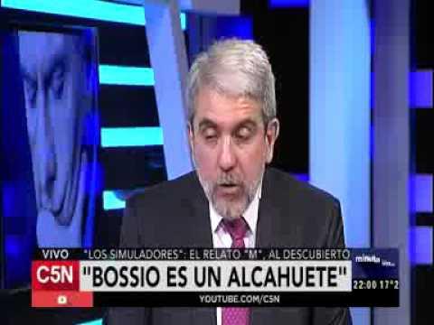 Aníbal pasó por C5N, habló de la construcción peronista y puso a CFK a la cabeza
