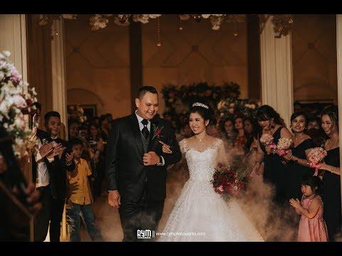 Highlight of Nicho + Leny | Bogor Wedding