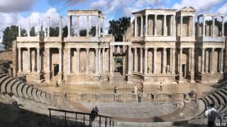 Badajoz Spain  City pictures : Best places to visit - Badajoz (Spain)