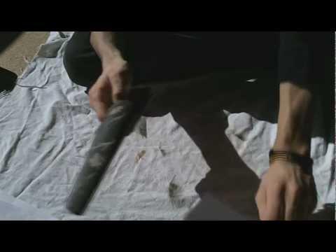 Camo-Lackierung - How to (Ausführlich)