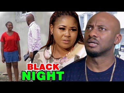 BLACK NIGHT FULL SEASON 1&2 (NEW HIT MOVIE) YUL EDOCHIE 2020 NIGERIAN MOVIE.
