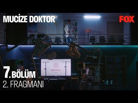 Mucize Doktor 7. Bölüm 2. Fragmanı