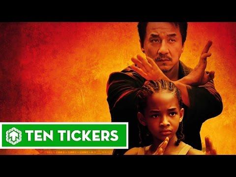 Top 10 phim võ thuật hay nhất của điện ảnh Hollywood  | Ten Tickers Theater 59 - Thời lượng: 14:55.