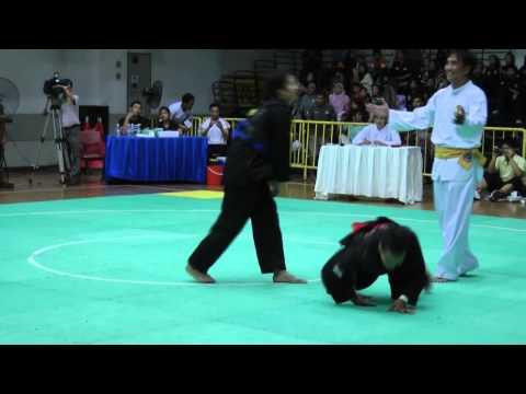 1st Asian Pencak Silat Championship