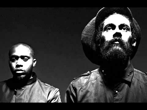 Nas & Damian Marley - Patience + lycris