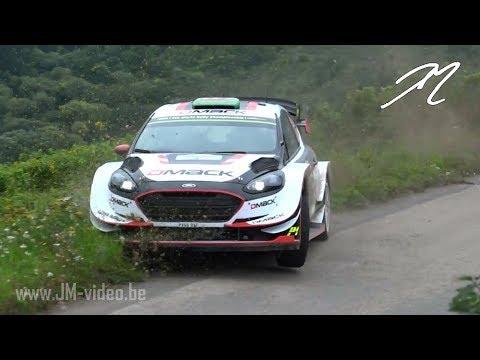 WRC | ADAC Rallye Deutschland 2017 by JM