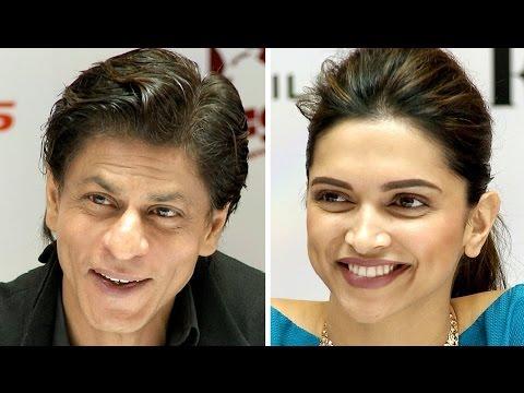 Happy New Year Interviews - Shahrukh Khan, Deepika Padukone & Abhishek Bachchan