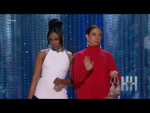 Oscars So Black: 5 Moments That Gave Us Life At The 90th Academy Awards