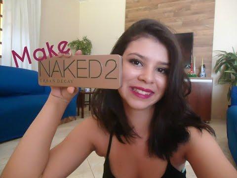 Make com a Naked 2