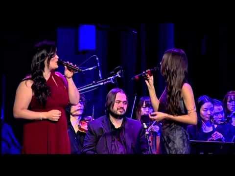 """Choro pro Zé"" - Guinga Meets Berklee feat. Marcella Camargo and Kel do Nascimento"