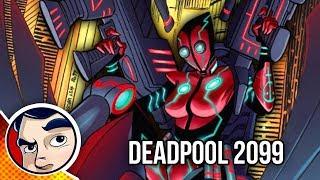 Video Deadpool 2099 - Complete Story MP3, 3GP, MP4, WEBM, AVI, FLV Mei 2018