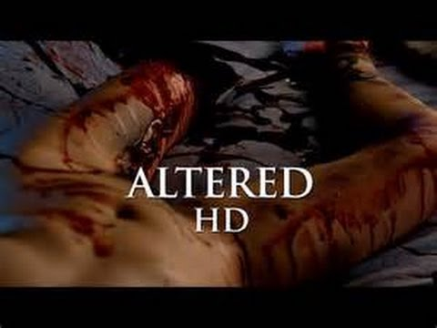 Altered Perception Official Trailer (2017)- Sci Fi Thriller Movie HD