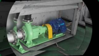 video thumbnail Automatic compact machine with low noise Dewatering Decanter Centrifuge (made in Korea) youtube