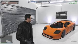 Well, its been half a year so I might as well do an update. And so here they are, all my garages, and with good reason too. I have since bought a few office garages and a lot more vehicles. And now, in the post-gunrunning era, I've got a lot more to try.