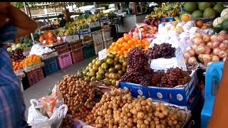 Nongkhai Thailand  City new picture : Poxay market in nongkhai THAILAND (VLOGS) Home Made By Kaysone