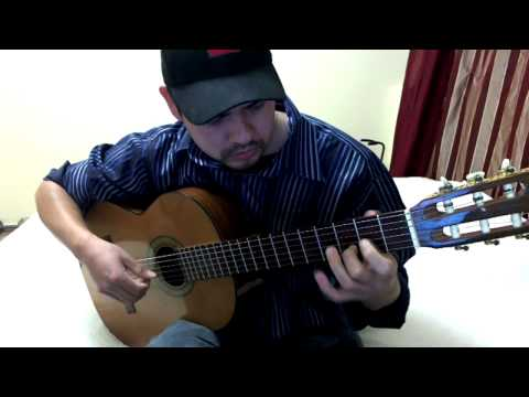 classical movie - forrest gump acoustic instrumental guitar jose Garcia Guitarrista Acustico , Acoustic Fingerstyle Guitarist from Mexico http://www.facebook.com/gallito1010 h...