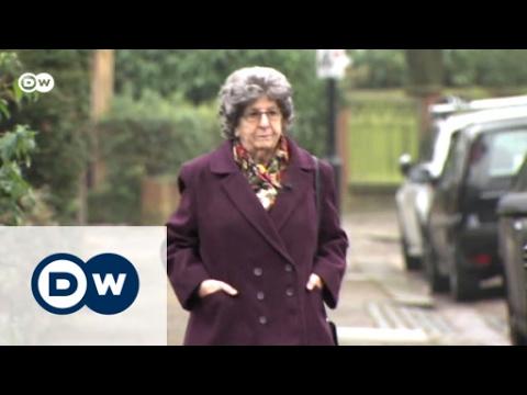 British Jews seek German citizenship
