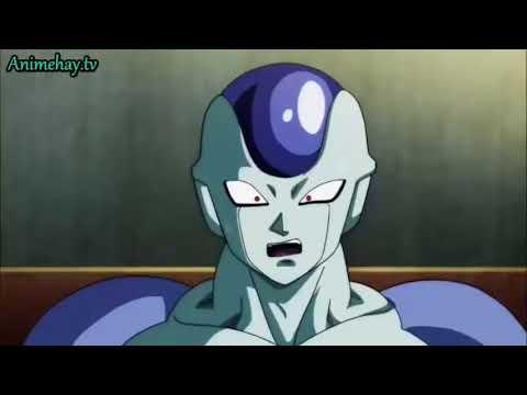 Frost bị zeno xóa xổ và quá manh động ! :v - Thời lượng: 2:37.