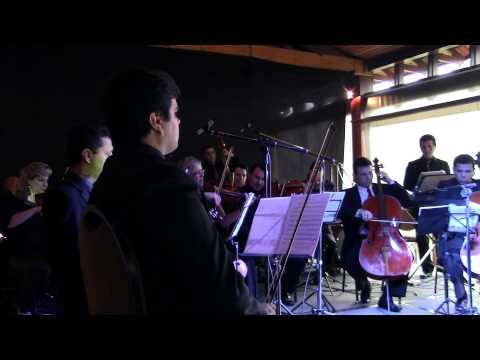 Divertissiment de Sain Preux - Orquestra para casamento - 1502