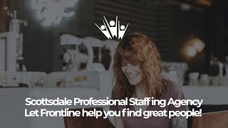 Temporary Staffing and Direct Hire Employment Agency