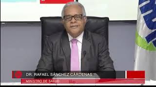Diferencias entre el ministro de salud y la Comisión de Alto Nivel salen a la luz pública
