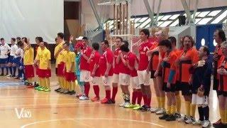 Torneo Calcio a 5 Unificato Sport Life Onlus